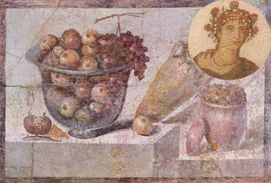 Marcus Gavius Apicius y la gastronomia romana